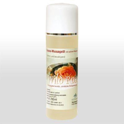 Aroma-Massageöl Big Bottle