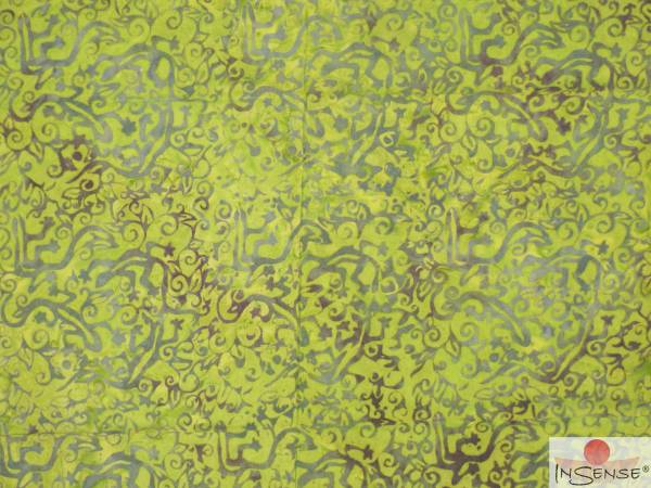 "XL Premium Lunghi | Sarong ""Kahiki"" green"