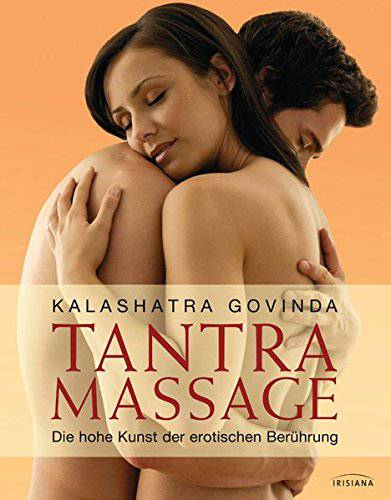 Kalashatra Govinda - Tantra Massage