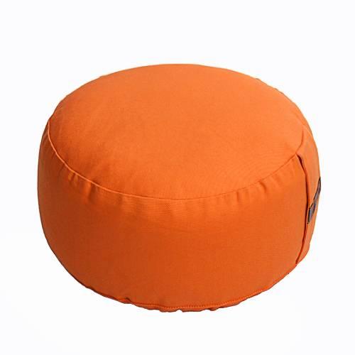 Meditationskissen - Basic 14 - orange
