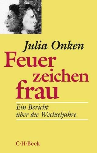 Julia Onken - Feuerzeichenfrau