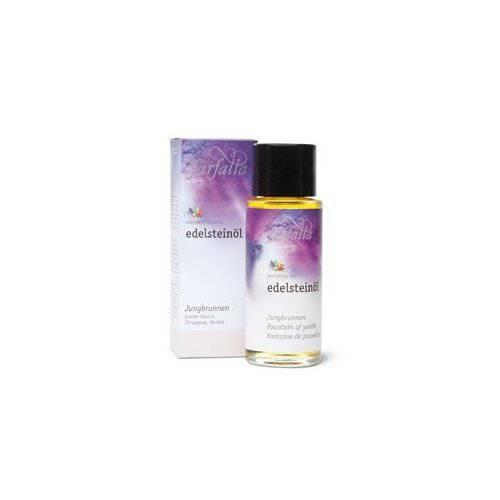 Farfalla Essentials - Edelstein-Balance-Öl: Jungbrunnen