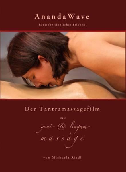 AnandaWave - Der Tantramassagefilm