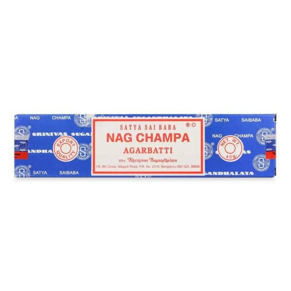 Räucherstäbchen - Nag Champa Sai Baba Agarbatti