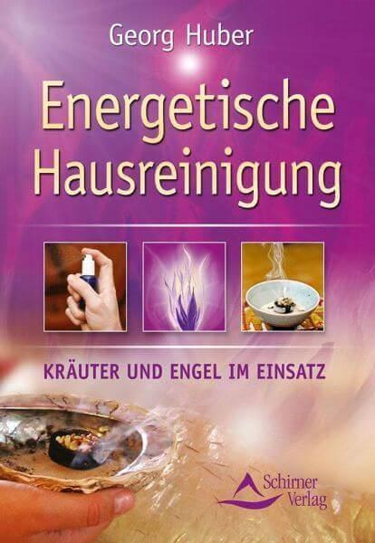 Huber Georg - Energetischen Hausreinigung