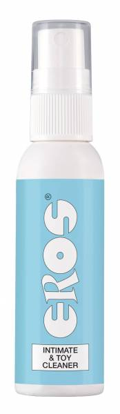 EROS Intimate & Toy Cleaner - ohne Alkohol - 50 ml