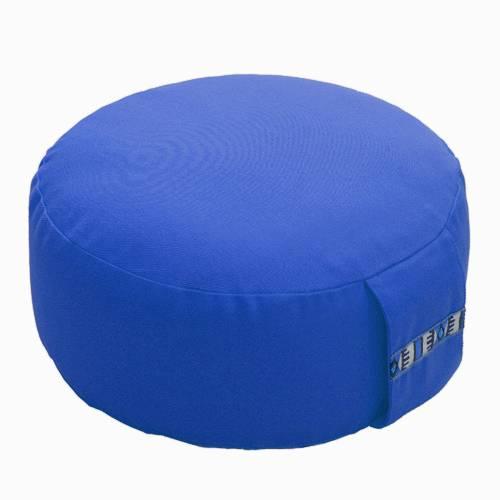 Meditationskissen - Basic 10 - marineblau