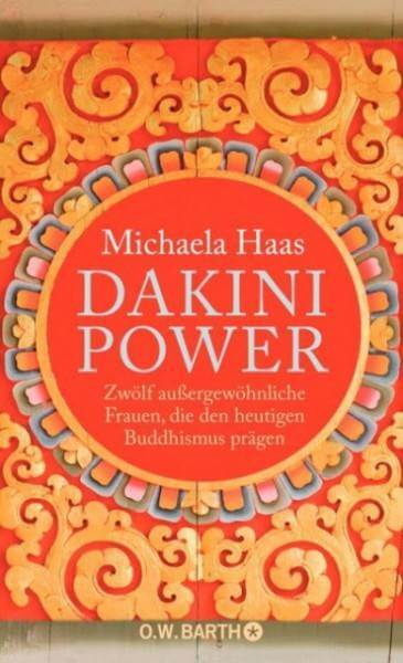 Haas Michaela - Dakini Power