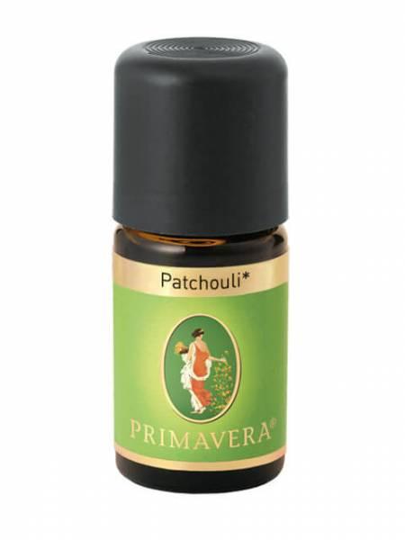 Primavera Ätherisches Öl - Patchouli bio