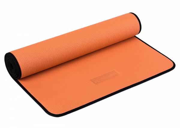Yogamatte - Soft - mango