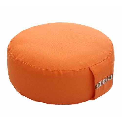 Meditationskissen - Basic 12 - orange