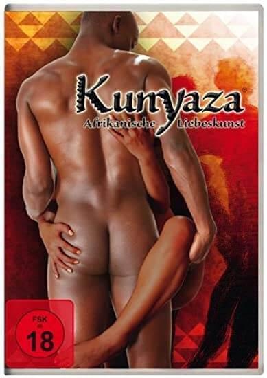 Kunyaza - Die afrikanische Liebeskunst.Ungeschnittene Version.Uncut version