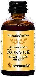 Kokmok Kräuterkick
