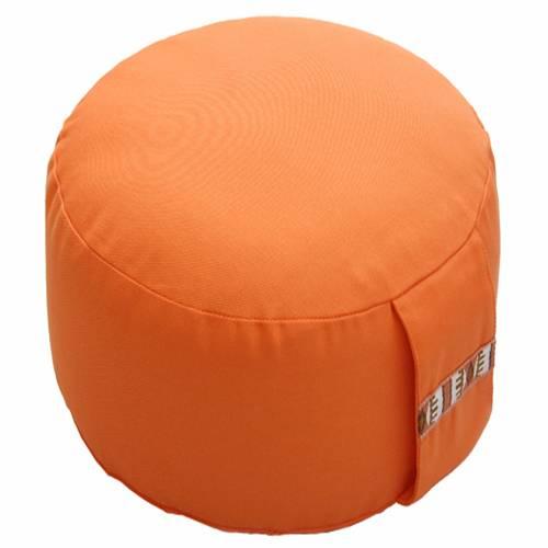 Meditationskissen - Basic 19 - orange