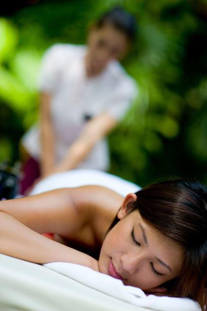 ThaiTempelmassage