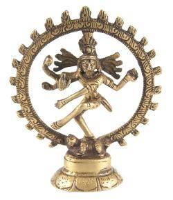 Shiva - Nataraj klein