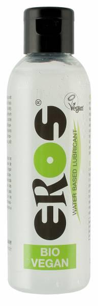 EROS Bio & Vegan Aqua Waterbased Lubricant 100ml