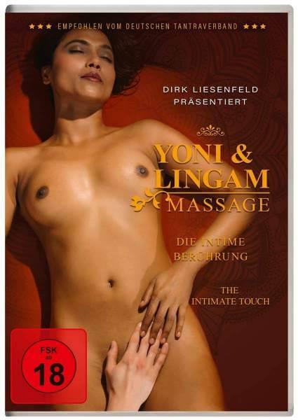 Yoni und Lingam Massage - Die intime Berührung
