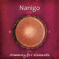 Nanigo - Drumming for Elements