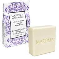 Maroma Haarseife Lavendel
