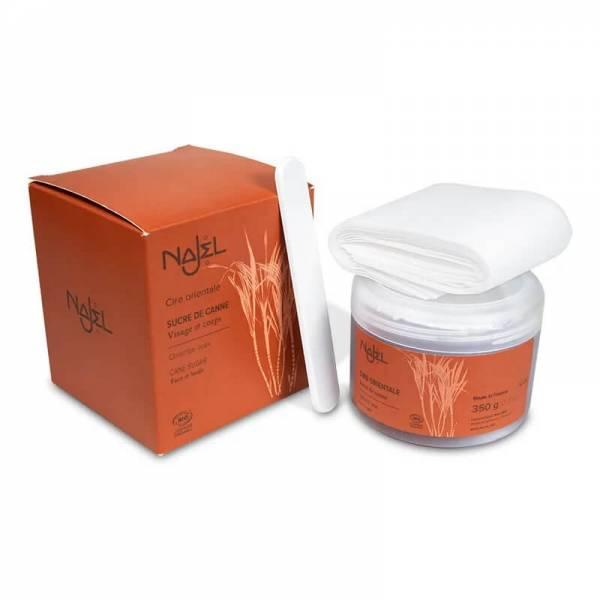 Haarentfernung Oriental Sugar Wax BIO