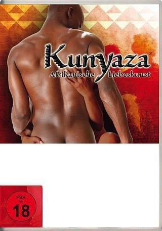 Kunyaza - Die afrikanische Liebeskunst - uncut