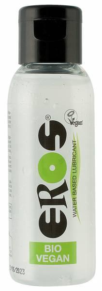EROS Bio & Vegan Aqua Waterbased Lubricant 50ml