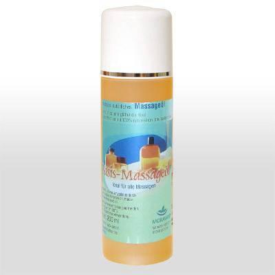 Basis-Massageöl Big Bottle