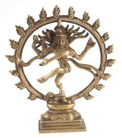 Shiva - Nataraj mittelgroß