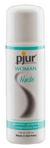 pjur® WOMAN Nude - Gleitgel 30 ml