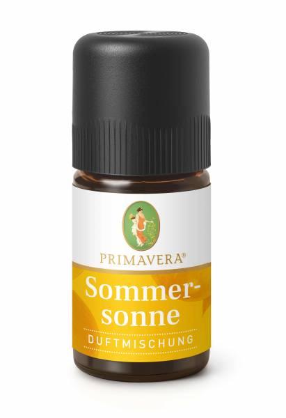 Sommersonne - Duftmischung ätherisches Öl Primavera