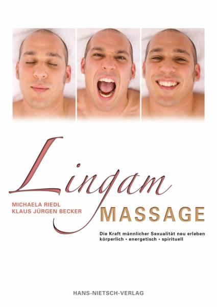 Michaela Riedl & Jürgen Becker - Lingam-Massage