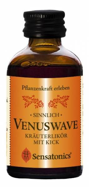 Venuswave - Mehr Sinnlichkeit - 100 ml