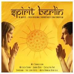 ANGEBOT - Spirit Berlin - Original Soundtrack zum Kinofilm
