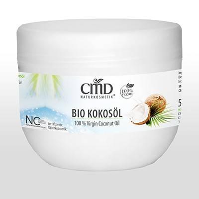 Bio Kokosöl - DE-ÖKO-007
