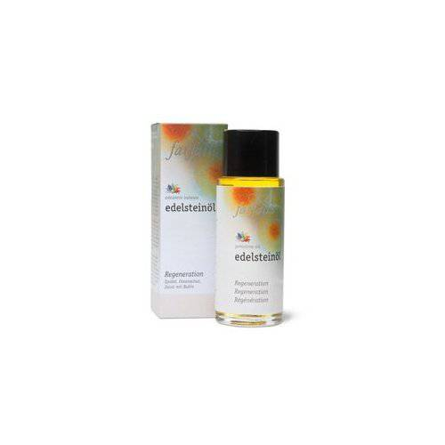 Farfalla Essentials - Edelstein-Balance-Öl: Regeneration