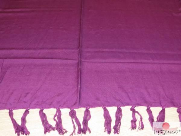 Premium Lunghi | Sarong - violett