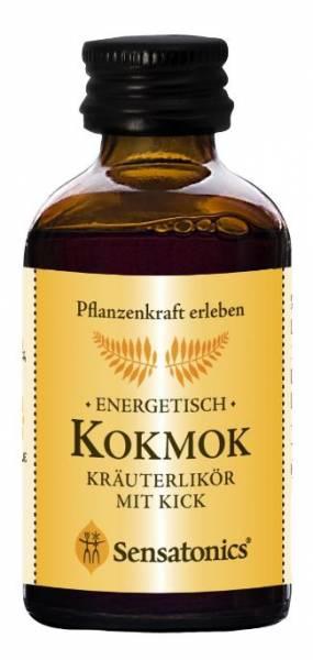Kokmok - Mehr Energie - 30ml