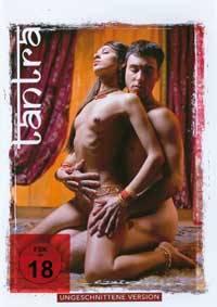 Tantra - Das Geheimnis sexueller Ekstase - uncut