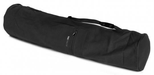Yogatasche extra groß - 109 cm - schwarz