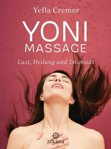 Yella Cremer - Yoni-Massage