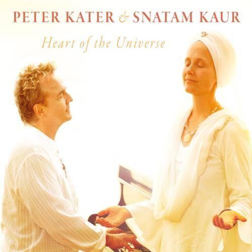 Heart of the Universe | Peter Kater & Snatam Kaur
