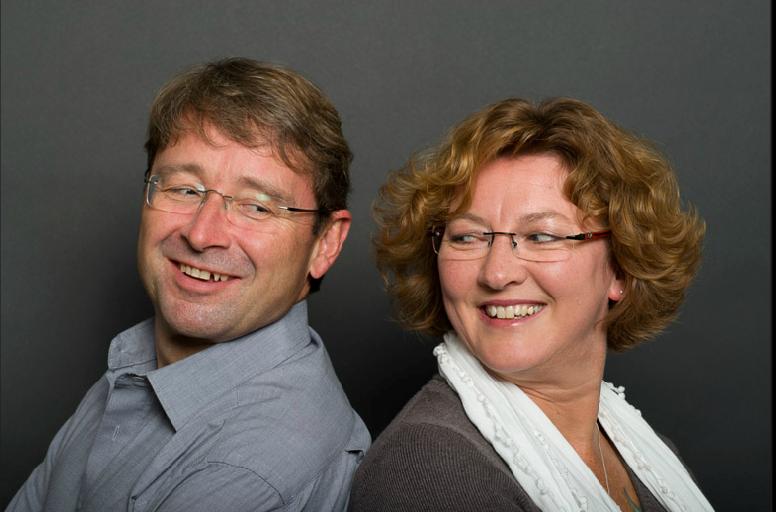 Sabine Wilhelm & Rudolf Schmidt